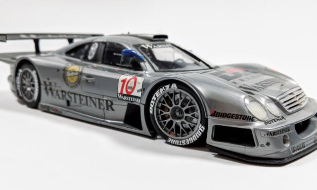 1997 FIA GT
